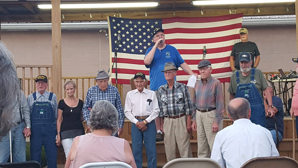 WWII Vets at Bluegrass Saturday Night.jpg