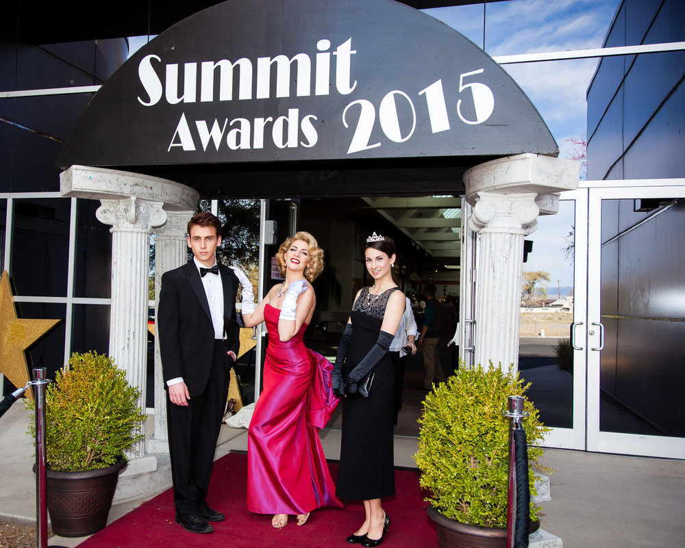 Summit Awards 2015