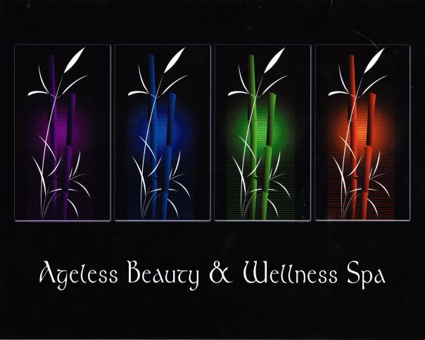 Ageless Beauty & Wellness Spa