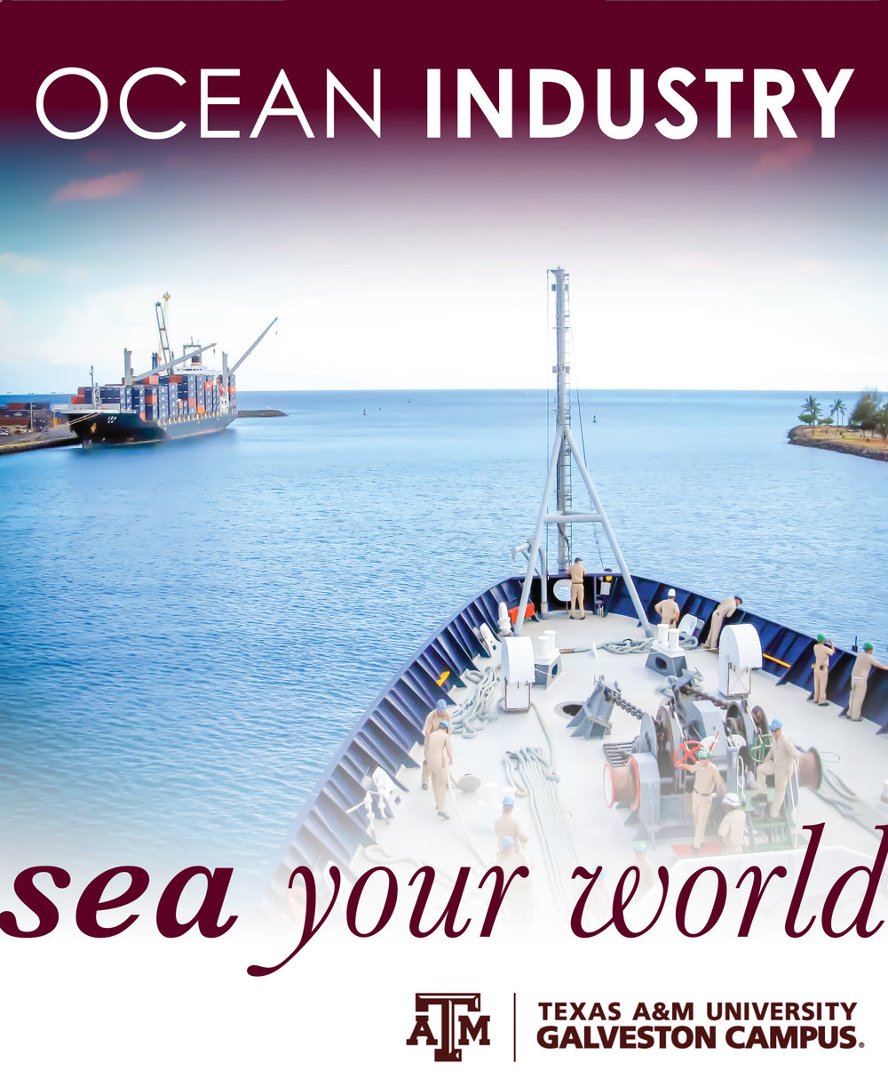 Ocean Industries Brochure