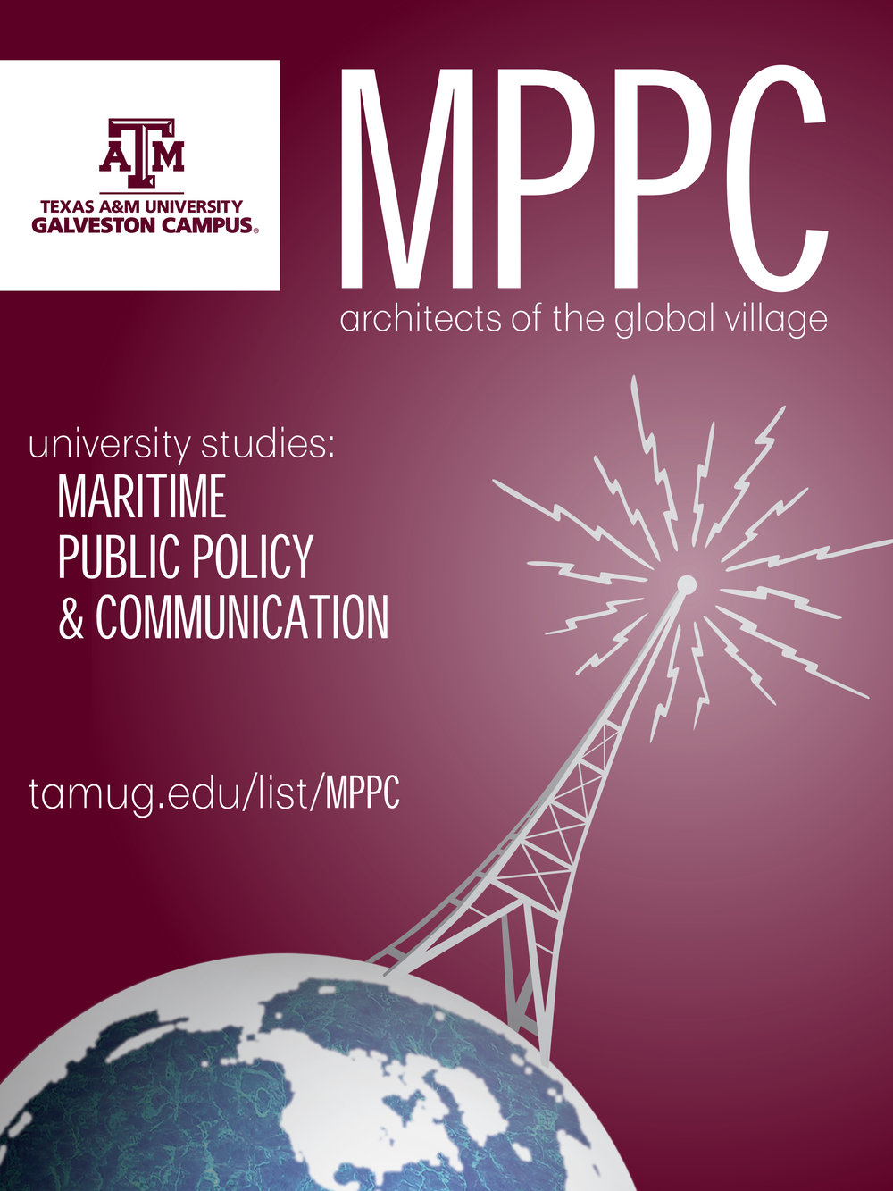 Maritime Public Policy & Communication