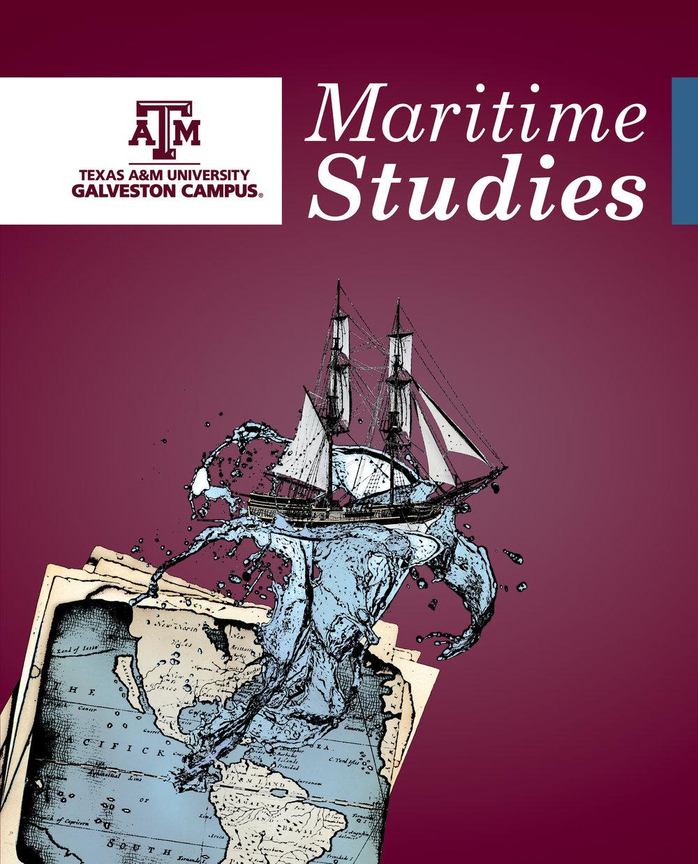 Maritime Studies Image