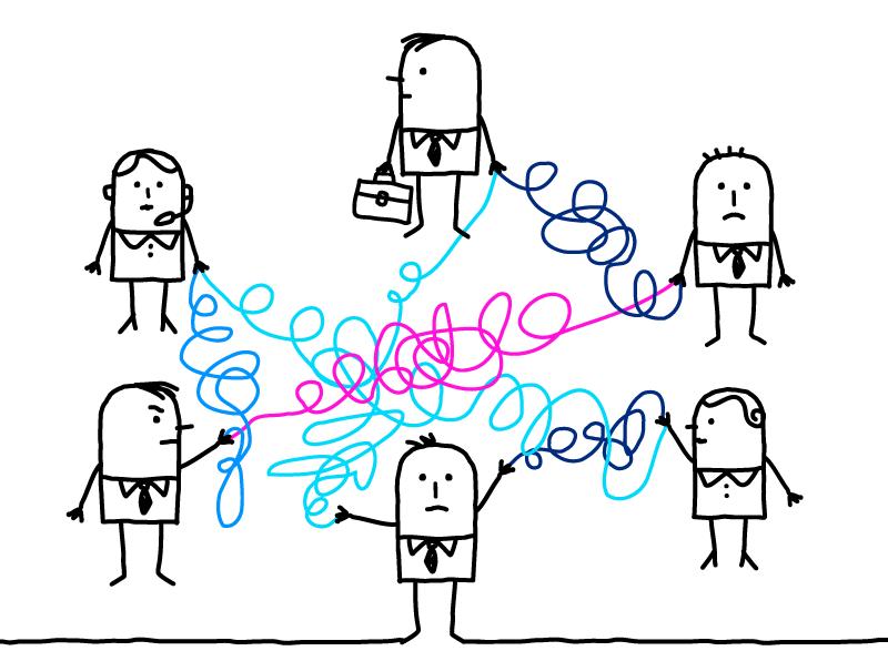 SIETE ESTRATEGIAS PARA SIMPLIFICAR TU ORGANIZACIÓN - En las organizaciones globales y cada vez más digitalizadas de hoy, la complejidad es un lastre creciente en la productividad y la satisfacción en el lugar de trabajo.