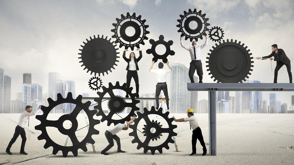 CULTURA DE ALTO RENDIMIENTO - Permite a las organizaciones ser más ágiles, dinámicas y resilientes en la era digital.