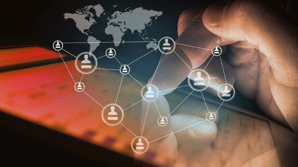REDISEÑO ORGANIZACIONAL - Una reorganización, no es sólo una manera saludable de renovación, sino un imperativo para la economía digital