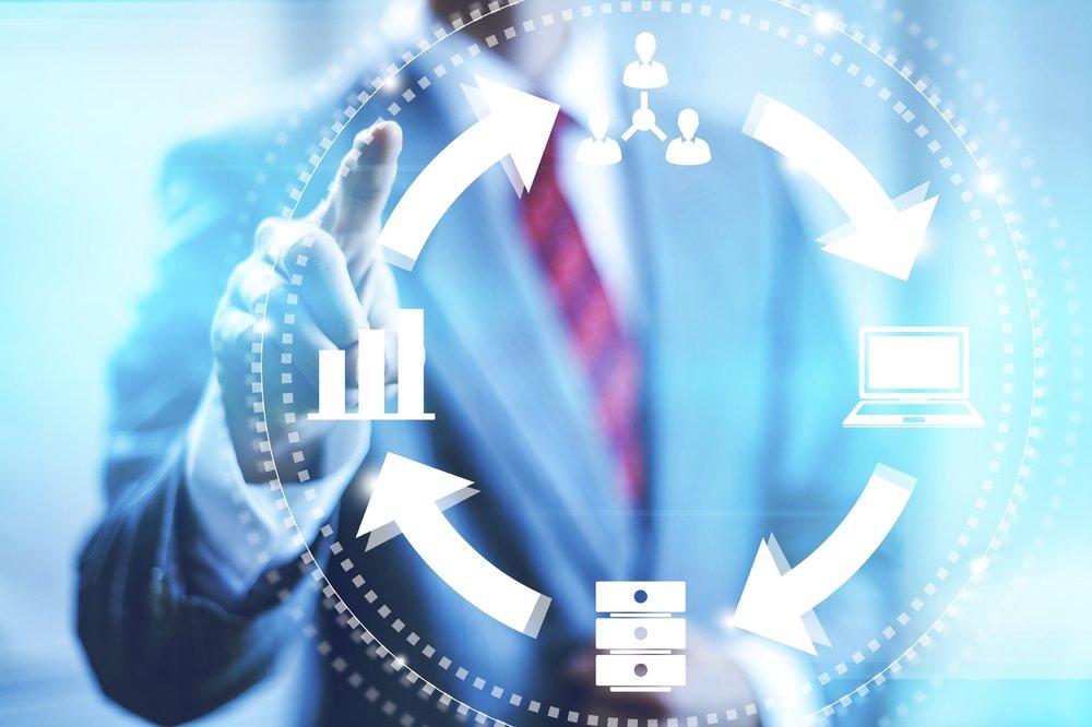 4. PROCESOS - Cualquier flujo de trabajo debe tener la capacidad de ser lo suficientemente flexible y fluido como para soportar las necesidades cambiantes de una organización.