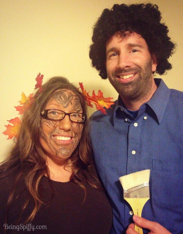 halloween_2012_bob_ross_happy_little_tree.jpg