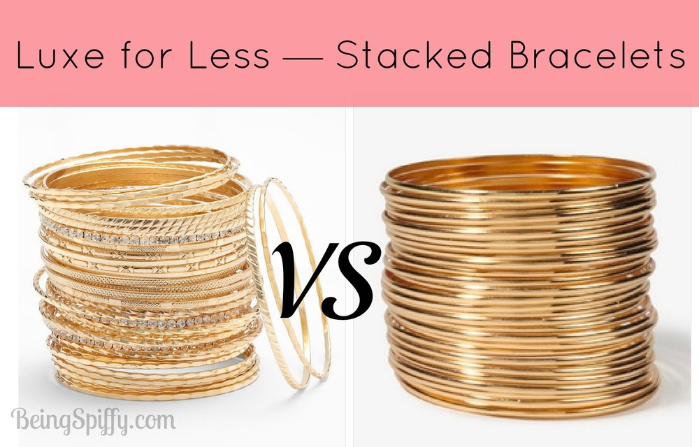 bangles notonthehighstreet silver com london stacking charm by jamie stacked rose gold jamielondon product original coin