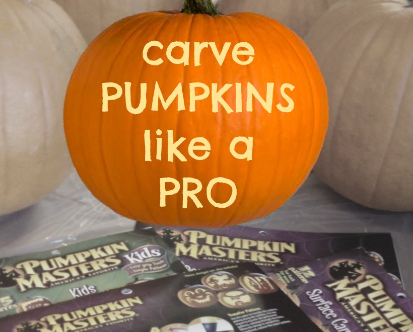 How To Carve Pumpkins Like A Pro Being Spiffy