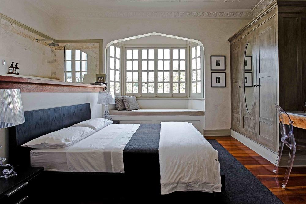 Bedroom By Gary Hamer Interior Design Brisbane