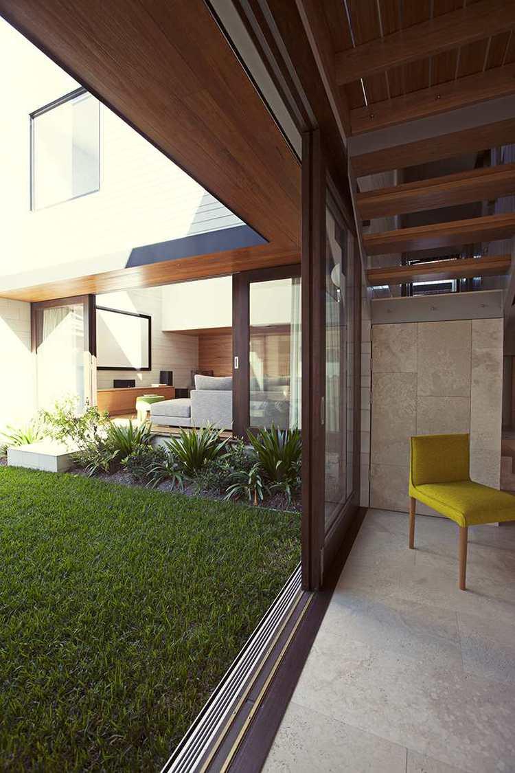 Living Room By Gary Hamer Interior Design Brisbane