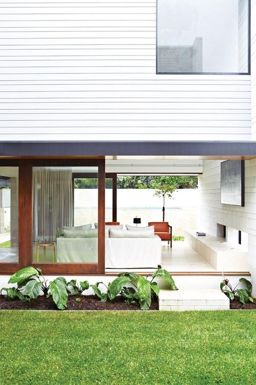 Gary Hamer Concrete Cool Garden