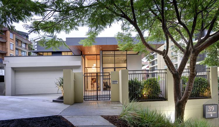 Brisbane Home Gary Hamer Interior Design