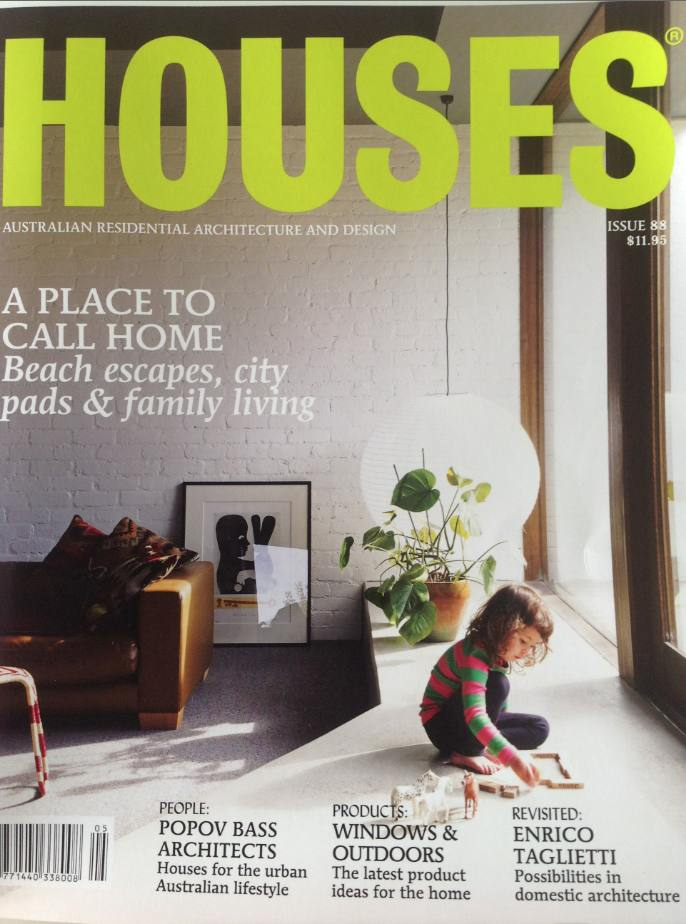 Press: Houses magazine features Gary — Gary Hamer Interior Design ...