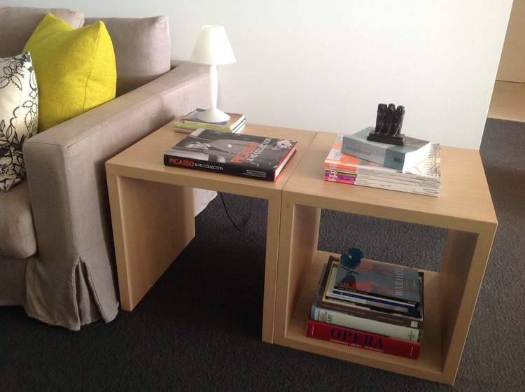 Two Bespoke Pieces Need A New Home Gary Hamer Interior
