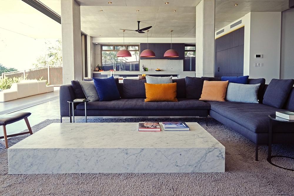 Gary Hamer Interior Design Brisbane
