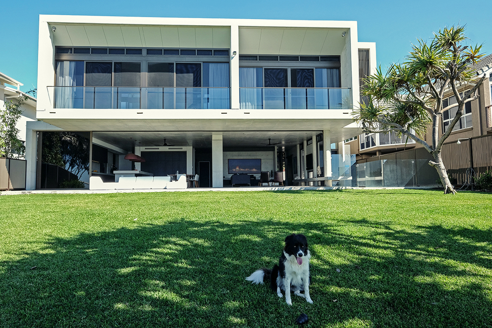 Palm Beach Residence Gary Hamer Interior Design Brisbane