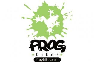 Frog Bikes at BikeStationUK