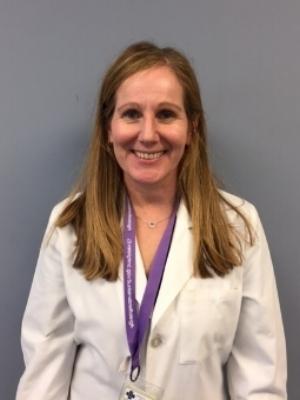 Dr. Maggie Burkhead