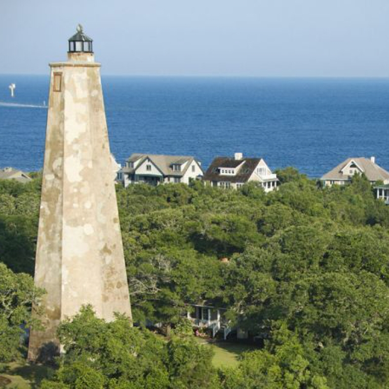Bald Head Island Getaway for 4-6