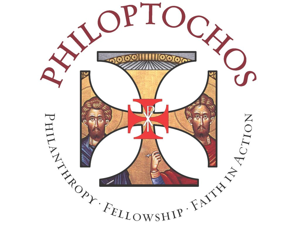Philoptochos Circle徽标.jpg