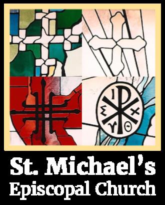 圣迈克尔的圣公会