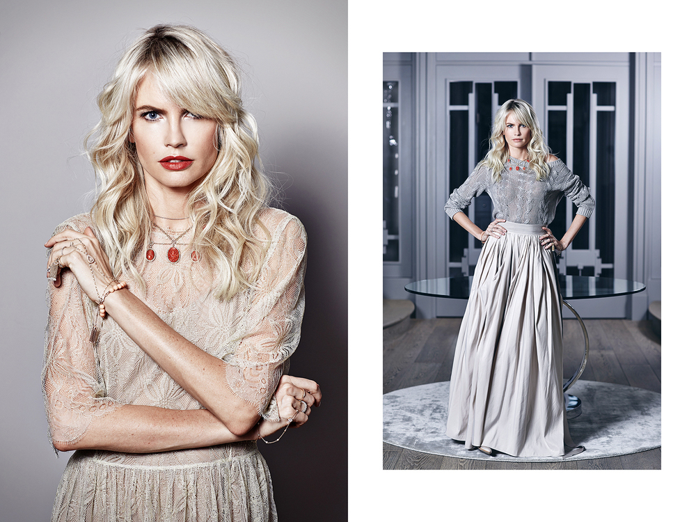 Yana Raskovalova for SnC magazine