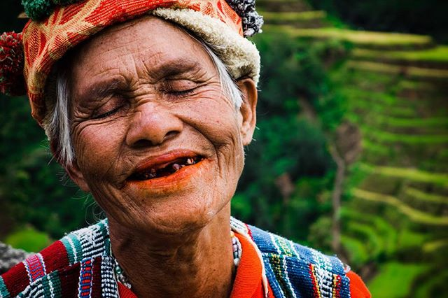 Ifugao woman. Banaue, Northern Luzon. 🇵🇭 #itsmorefuninthephilippines #philippines #tbt #culture #people #streetphotography #travel #instatravel #travelgram #wanderlust #picoftheday #shotonmoment #makemoments #travelstoke #landscape #portrait #awesome #sony #passionpassport #roadtrip #adventure #natgeo #photooftheday #travelphotography #travelling #traveltheworld #vsco #hypebeast #trip #iphone