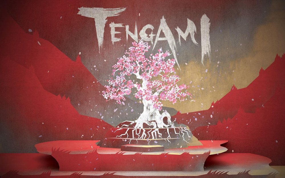 Tengami - Product design, engine & tools development, gameplay programming, marketing & promotion