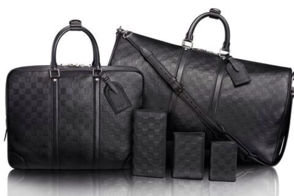 Louis Vuitton Travel Set