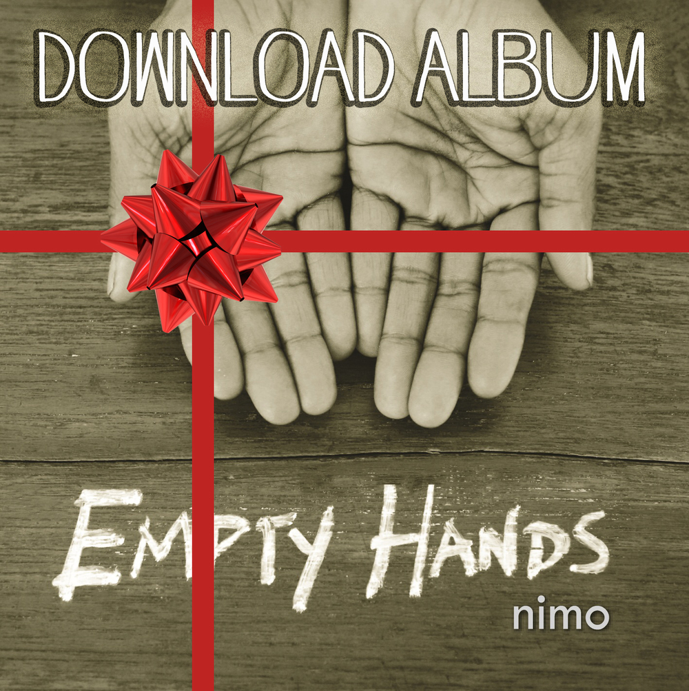 Enjoy this album as a free gift: the songs, its joy, the inspiration and the message.