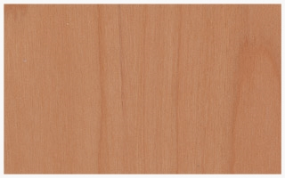 ALDER RED - PLAIN SLICED
