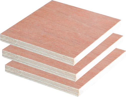 MERANTI PLYWOOD - IMPORTED PLYWOOD