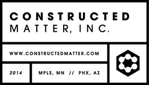 Constructed Matter  -  Call Us: (612)-222-5068