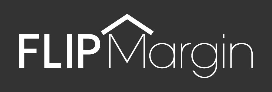 Flip Margin Logo