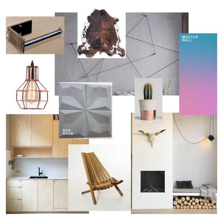 Design Board specific to your project.