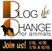 BlogtheChange