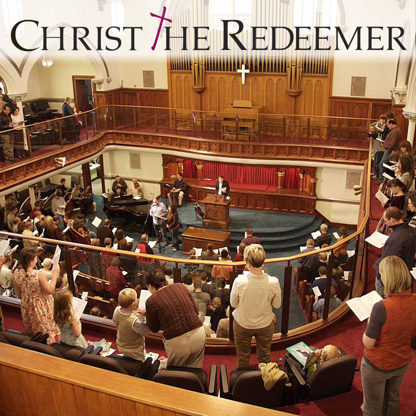 Christ the Redeemer Sermons - Christ The Redeemer
