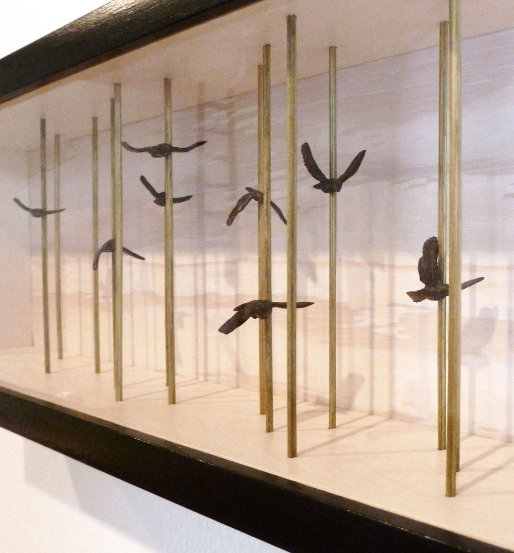 Black Birds, 2012