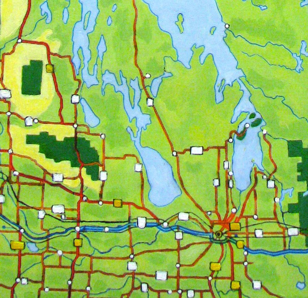 Manitoba 2010