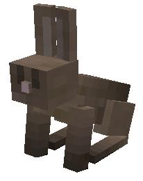 Minecraft Snapshot 14w27b: Bunnies! — The Gamers Lounge