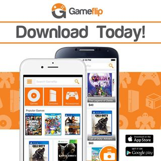 Gameflip! Embracing Mobile Game Trading — The Gamers Lounge