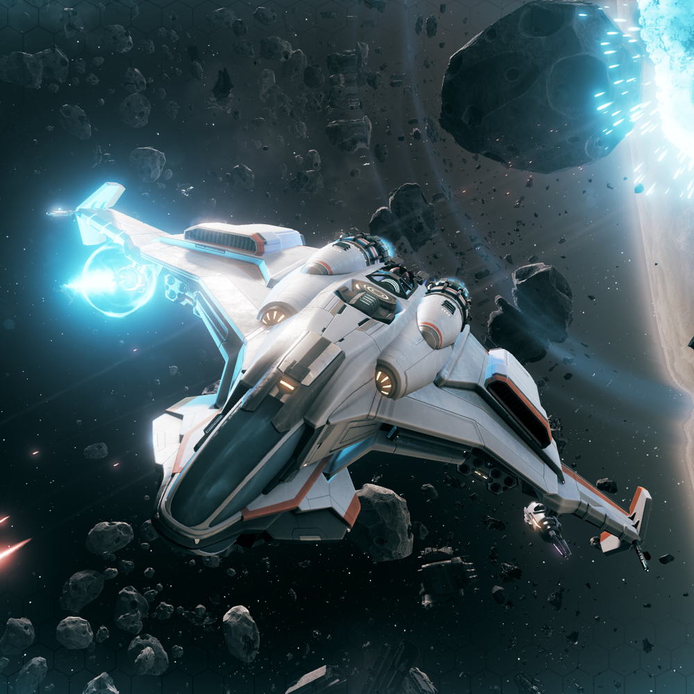 EVERSPACE REVIEW - By Matthew Wilt
