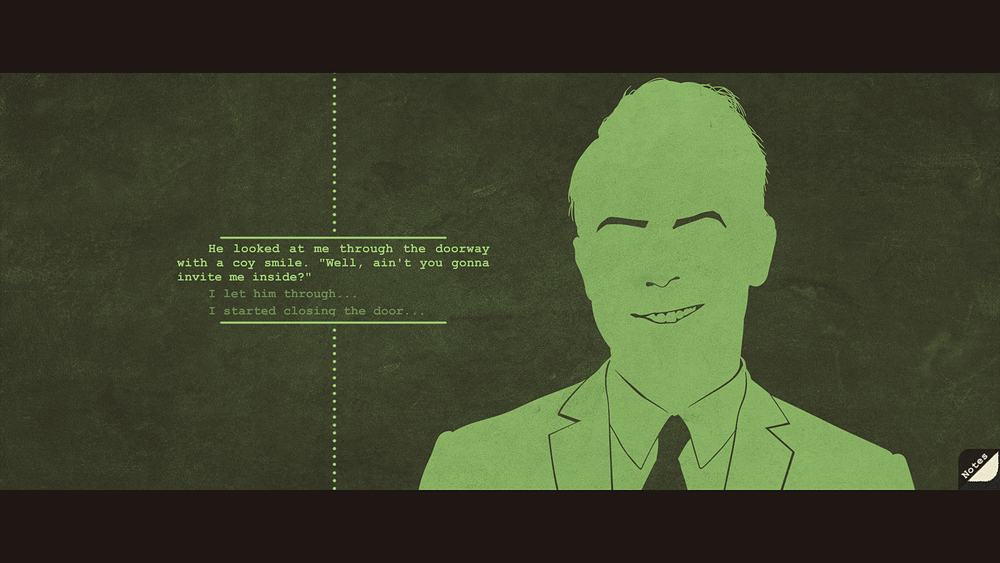 A Case of Distrust Green.png