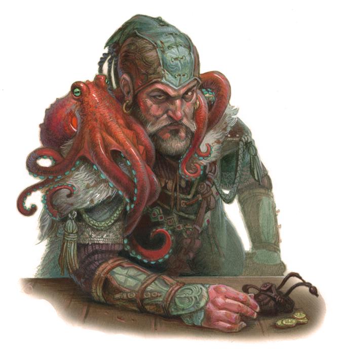 Lord Kasper Drylund