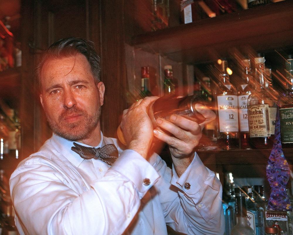 Doug Quinn: Owner, Creator [Photo: wowe]