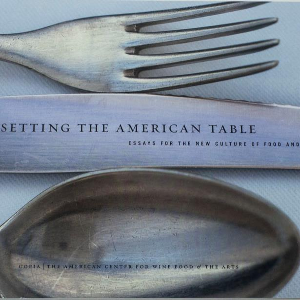 Setting the American Table