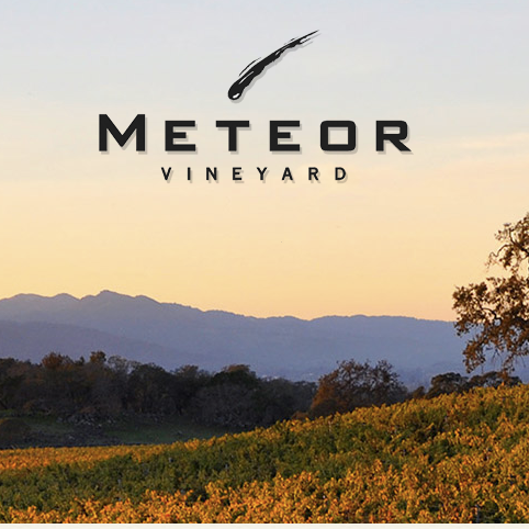Meteor Vineyard Website