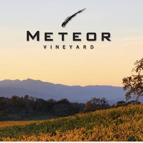 Meteor Vineyard Website