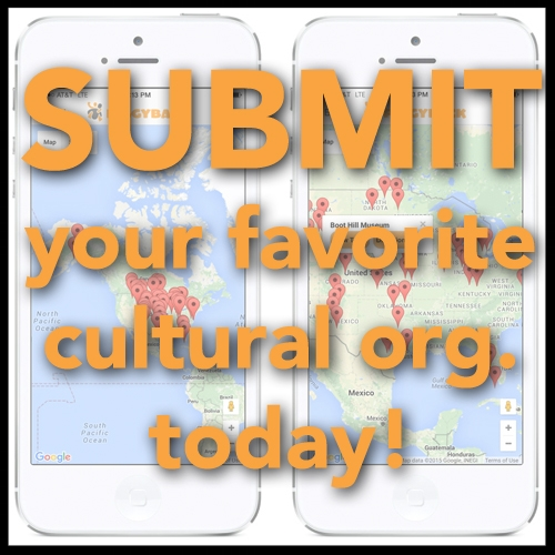 Click to submit through our online form!